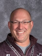 Yellow Medicine East Sr. High Principal Mr. Ryan Luft